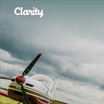 Clarity Homepage Screenshot