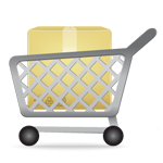 Dropshipping Icon