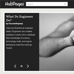 HubPages Homepage