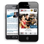 Mobile Adverts Icon