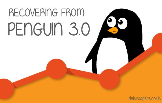Penguin Recovery
