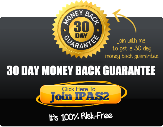 iPAS2 Guarantee