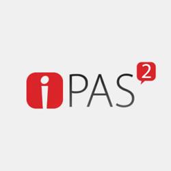 iPas2 Logo