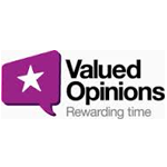 Valued Opinions Logo
