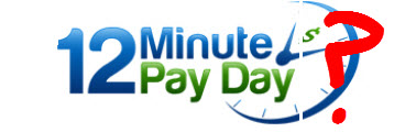 12minutepayday reviews - 2