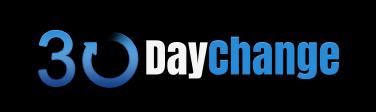 30 Day Change Logo