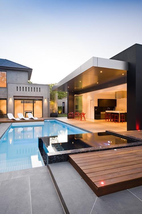 Million Pound House