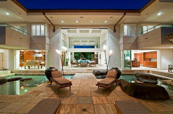 Luxury Open Interior
