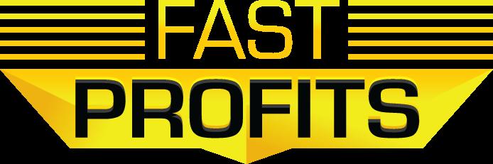 Fast Profits Logo