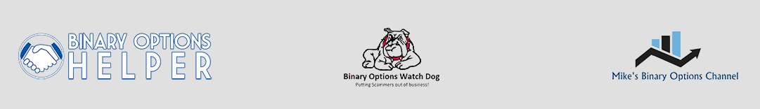 Paul applegarth binary options