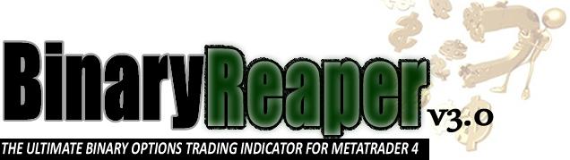 Binary Reaper Logo