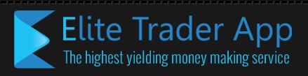 Elite Trader App