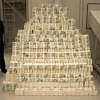 100 Million Pounds