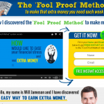 Fool Proof Method