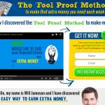 Fool Proof Method