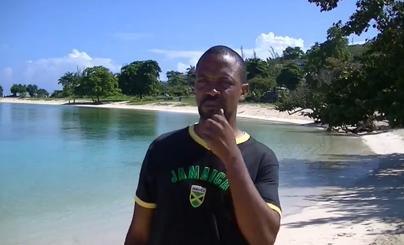 Jamaica Testimonial