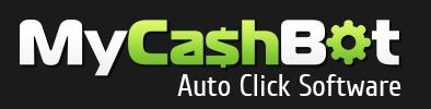 My Cash Bot Logo