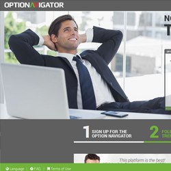Option Navigator Featured
