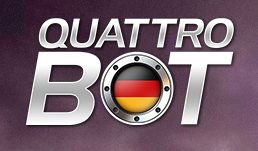 Quattro Bot Logo
