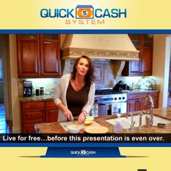 Quick cash system wikipedia