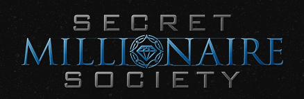 Secret Millionaire Logo