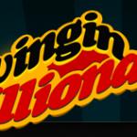Swinging Millionaire Logo
