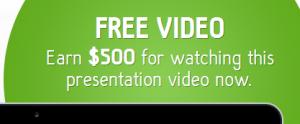500 Dollar Video