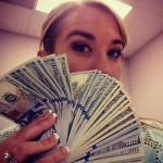 Money Flipping