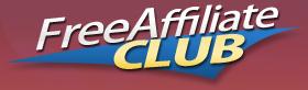 Free Affiliate Club Logo