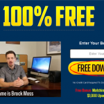 Instant Cash Creator Website