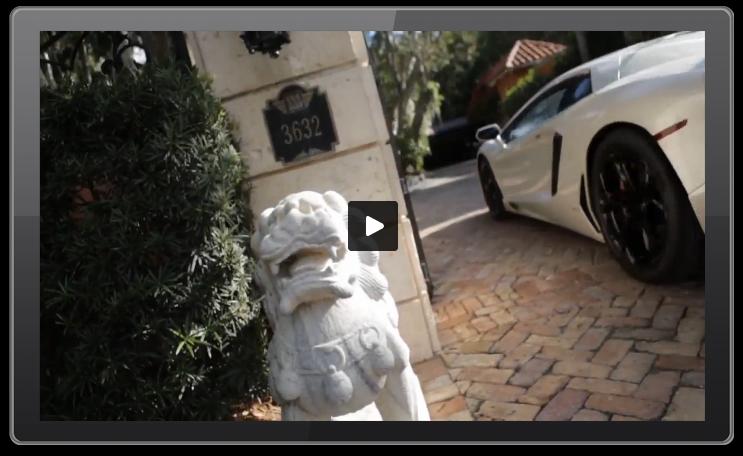 Lamborghini Video