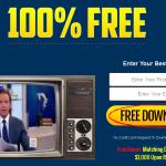 Profit Legacy Homepage
