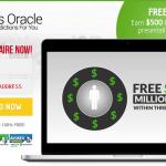 Traders Oracle Homepage
