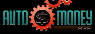 Auto Money App Logo