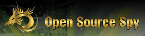 Open Source Spy Logo