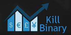 Kill Binary Logo