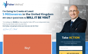 Fisher Method Homepage