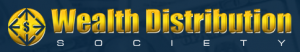 Wealth Distribution Society Logo