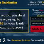 Wealth Distribution Society Website
