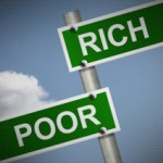 Poor Or Rich