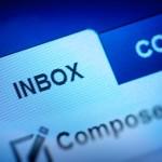 Email Inbox Icon