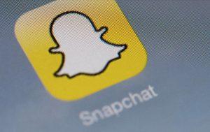Snapchat Ipad Icon