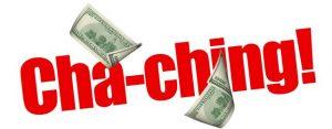 Cash Register Cha-Ching