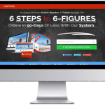 DA 6 Steps To 6 Figures