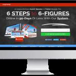 DA 6 Steps To 6 Figures