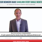 Blazing Trader Homepage