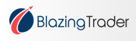 Blazing Trader Logo
