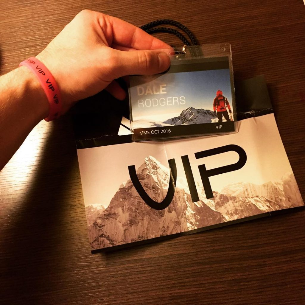 Digital Altitude VIP Pass