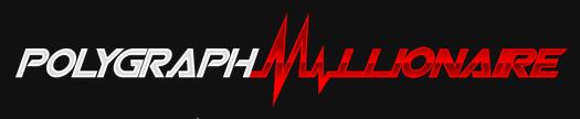 Polygraph Millionaire Logo