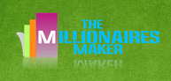 The Millionaires Maker Logo